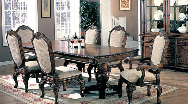 Dining Room Plush Home Furniture